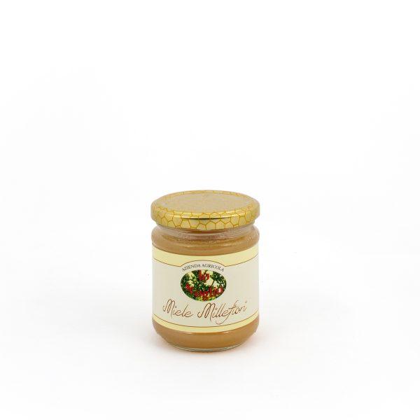 miele millefiori azienda agricola lo scoglio
