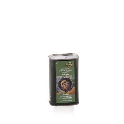 olio di oliva non filtrato